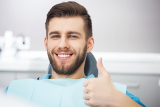 dentist Rocky River, OH Services